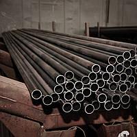 Труба зварна 14*1,5 мм тонкостінна ГОСТ 10704-75