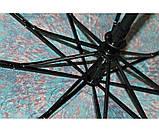 Жіночий парасольку автомат Calm Rain осінь а490/2, фото 10