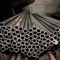 Труба зварна 25*1,5 мм тонкостінна ГОСТ 10704-75