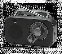 Новый надежный радиоприемник из Германии Clatronic TR7009 с гарантией