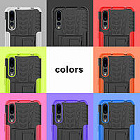 PC + TPU чехол Armor для Xiaomi Mi A3 (8 цветов)