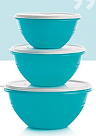 Чаши Брауни (1л/1,75л/2,4л) Tupperware
