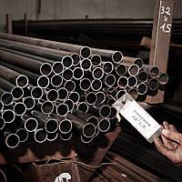 Труба зварна 32*1,5 мм тонкостінна ГОСТ 10704-75