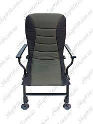 Кресло раскладное Kazmi KZM 18002D