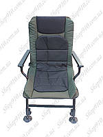Кресло раскладное Polar Bear KZM 18035D
