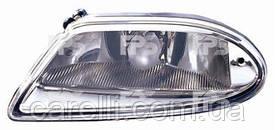 Противотуманная фара для Mercedes W163 M-class '02-05 левая (Depo)