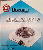 Электроплита Domotec HP-100