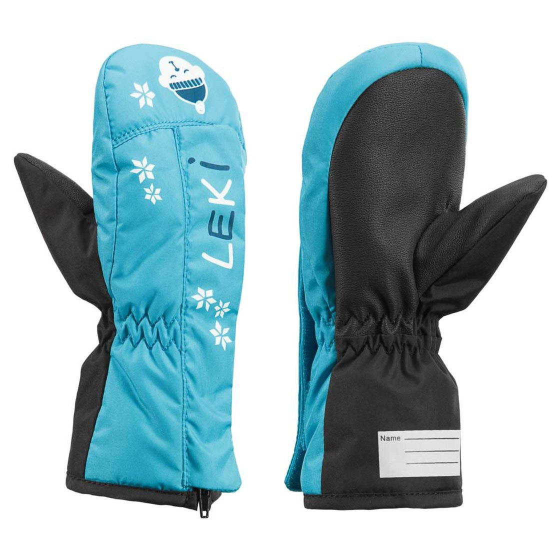 Детские перчатки Leki Little Polar Zap Mitt