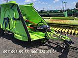 Измельчитель растительных остатков  ( мульчирователь )  Schulte FX 315 б.у., фото 2