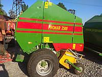 Пресс-подборщик рулонный Pronar Z-500 (Пронар) б.у.