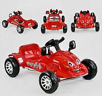 Машина педальная HERBY 07-302