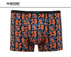 Мужские Боксеры Стрейчевые  Марка «IN.INCONT»  Арт.8095, фото 2