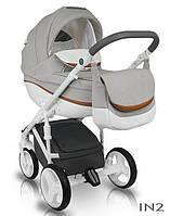 Универсальная детская коляска Bexa Ideal new 2 в 1 in2