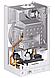 Котел газовый VIESSMANN VITOPEND 100-W 24 (двухконтурный), фото 2