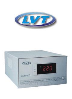 Стабилизатор напряжения LVT ACH -250