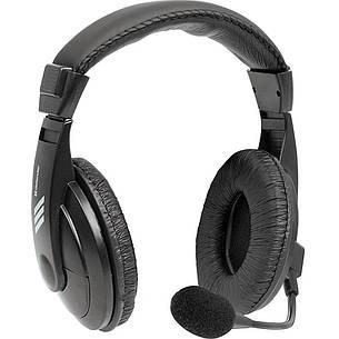 Наушники проводные 750 PISC с микрофоном N5, фото 2