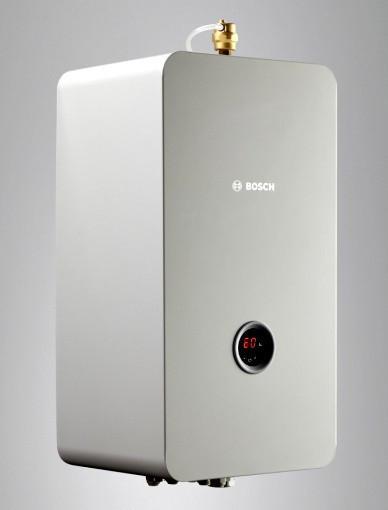 Котел электрический Bosch Tronic Heat 3500 15UA