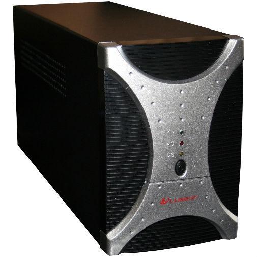 Источник бесперебойного питания Luxeon UPS-500A