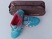 Чехол-сумка коричневого цвета для хранения и упаковки обуви с прозрачной вставкой, длина 33 см