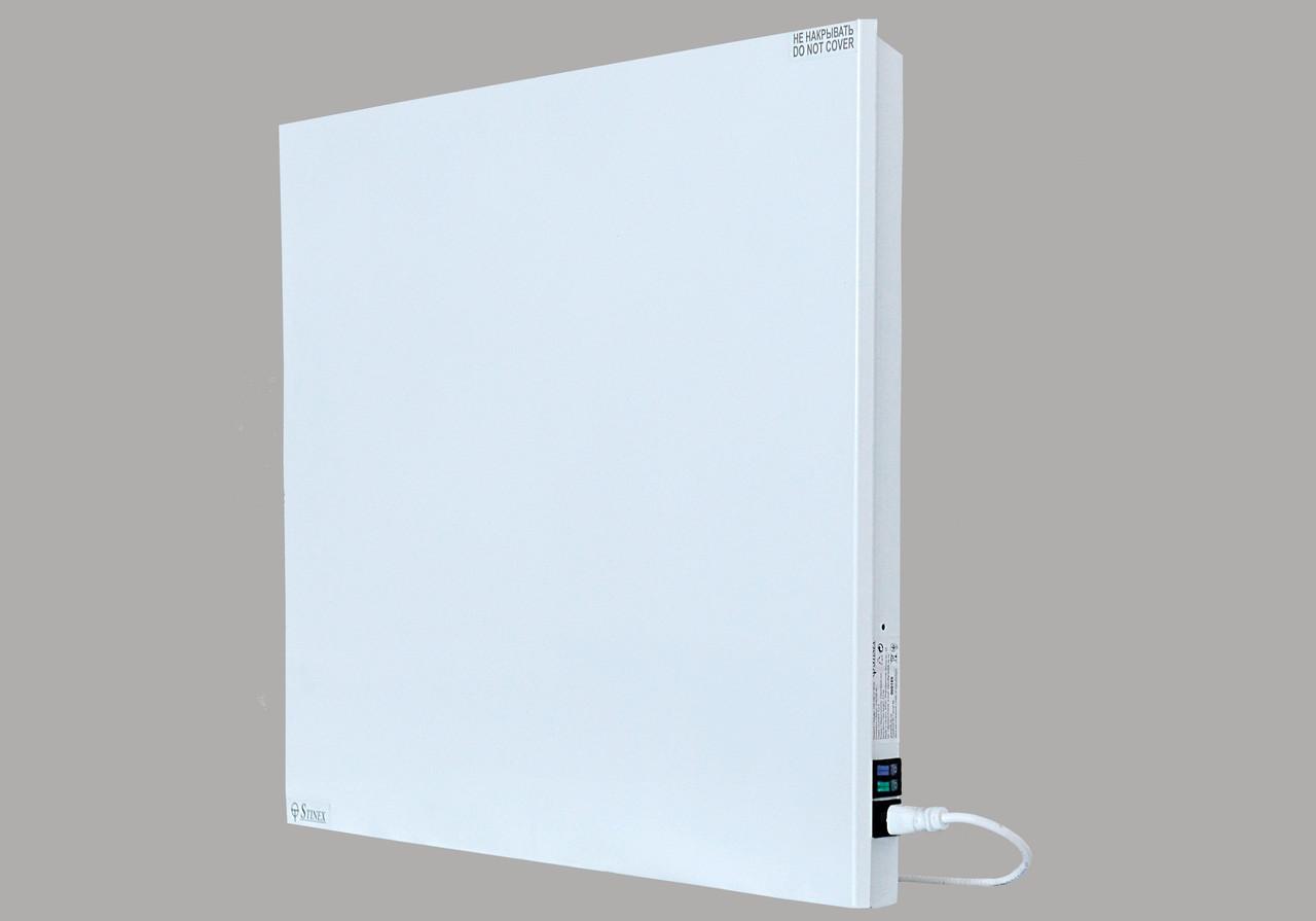 Електричний обігрівач конвекційний PLAZA 350-700/220 White