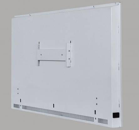 Електричний обігрівач конвекційний PLAZA 350-700/220 White, фото 2
