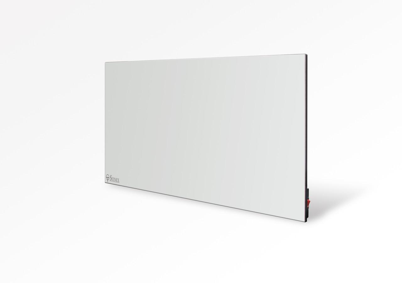 Електричний обігрівач тмStinex, Ceramic 500/220 standart plus White