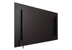 Електричний обігрівач тмStinex, Ceramic 700/220 standart plus Black, фото 2