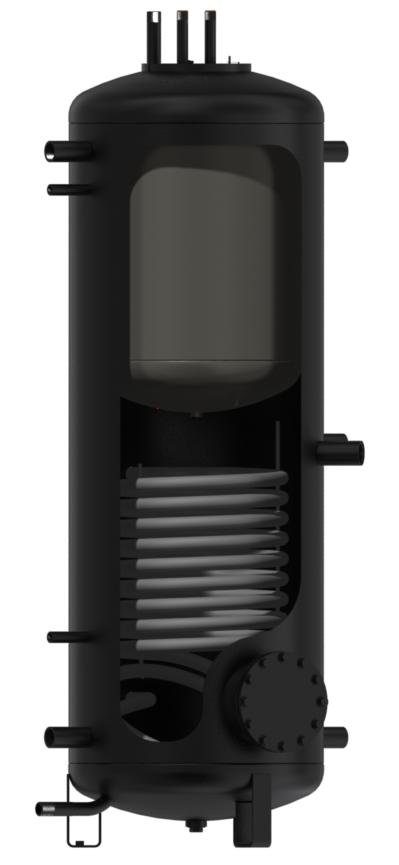 Буферная емкость Drazice NADO 750/140 V2
