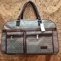 Дорожная сумка/чемоданы (1 цвет)только ОПТ(32*50)сумка через плечо, фото 1