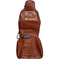 Массажная накидка на кресло вибрационная JB-616B D1001