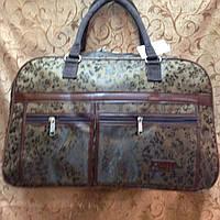 Дорожная сумка /чемоданы(1 цвет)только ОПТ(32*50)сумка через плечо, фото 1
