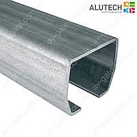 Шина направляющая оцинкованная Alutech SG.02.001.A (длина 1 м)