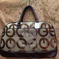 Дорожная сумка/чемоданы (1 цвет)только ОПТ(32*49)сумка через плечо, фото 1