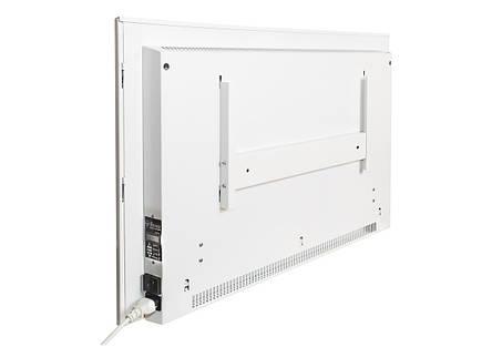 Обігрівач металевий тм Stinex, PLAZA 350-700/220 Thermo-control, фото 2