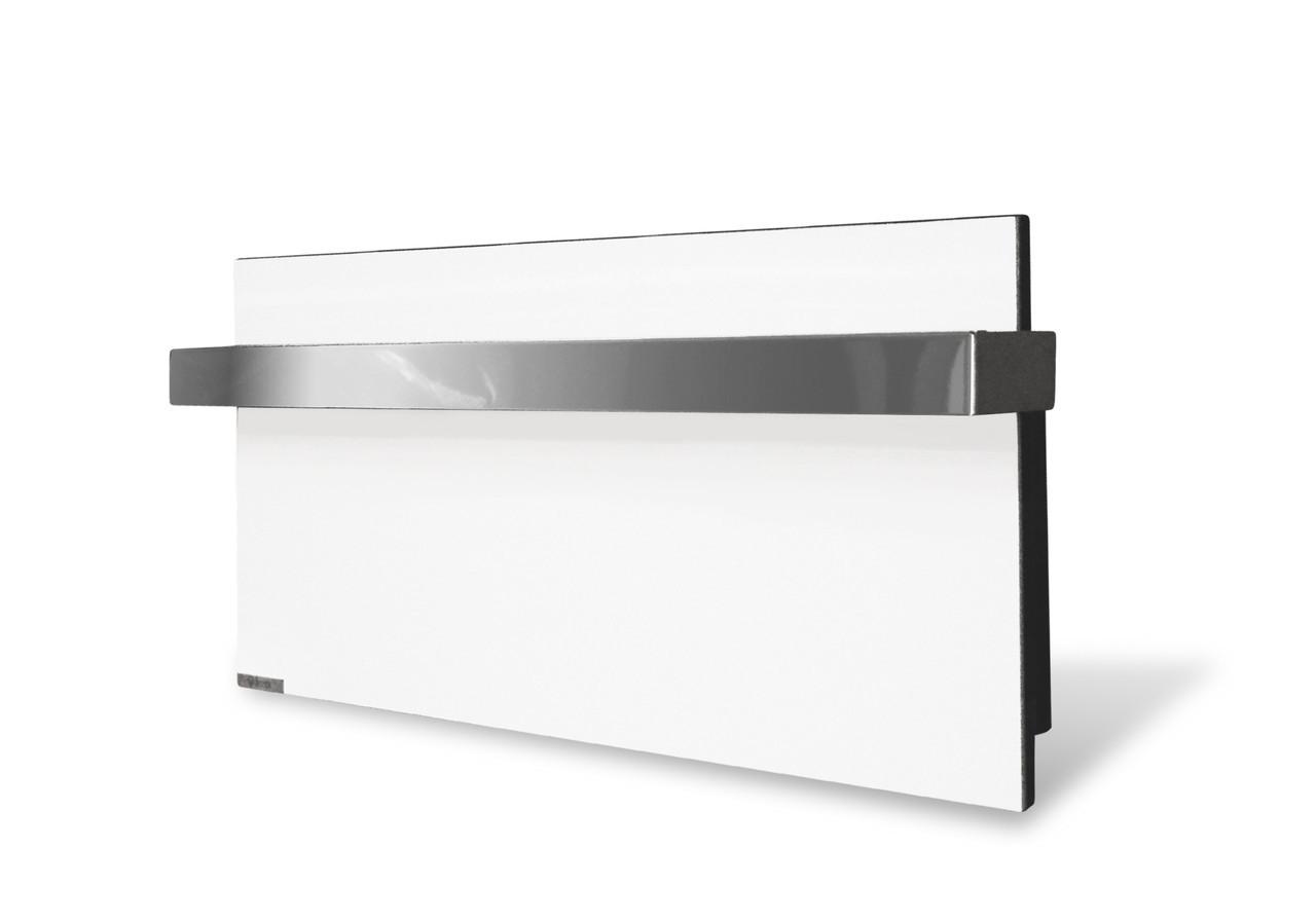 Електричний обігрівач тмStinex, Ceramic 250/220-TOWEL White horizontal