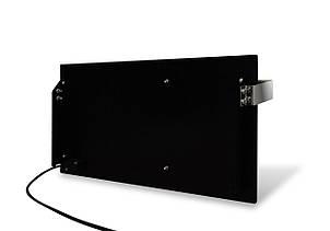 Электрический обогреватель тмStinex, Ceramic 250/220-TOWEL Black horizontal, фото 2