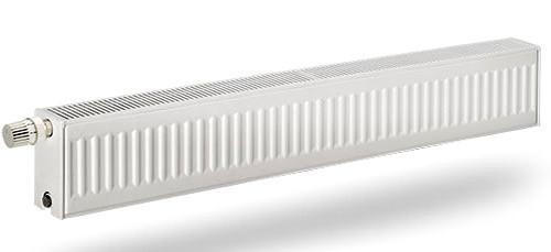 Стальной панельный радиатор Kermi FKO 22x200x600