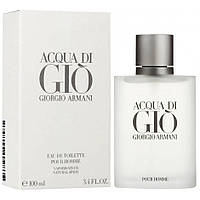 Мужская туалетная вода Armani Acqua Di Gio Men, 100 мл