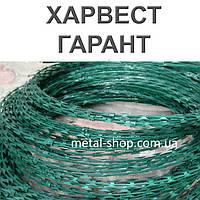 Егоза Казачка 600 мм 5 скоб с полимерным покрытием