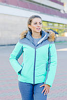 Женская лыжная куртка FREEVER, фото 1