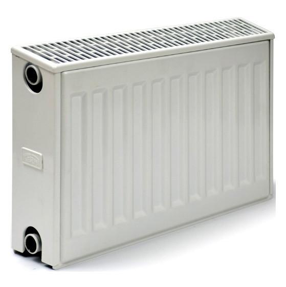 Стальной панельный радиатор Kermi FKO 33x300x1100