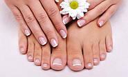 Распространенные болезни ногтевой пластины
