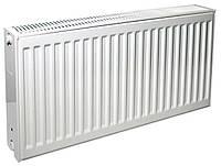 Стальной панельный радиатор Kermi FKO 22x500x3000, фото 1