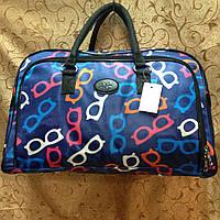 Дорожная сумка /чемоданы(1 цвет)только ОПТ(29*47)сумка через плечо, фото 1