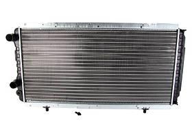 Радиатор охлаждения Fiat Ducato (1.9-2.8) 1994-2002 (790*409*32mm)