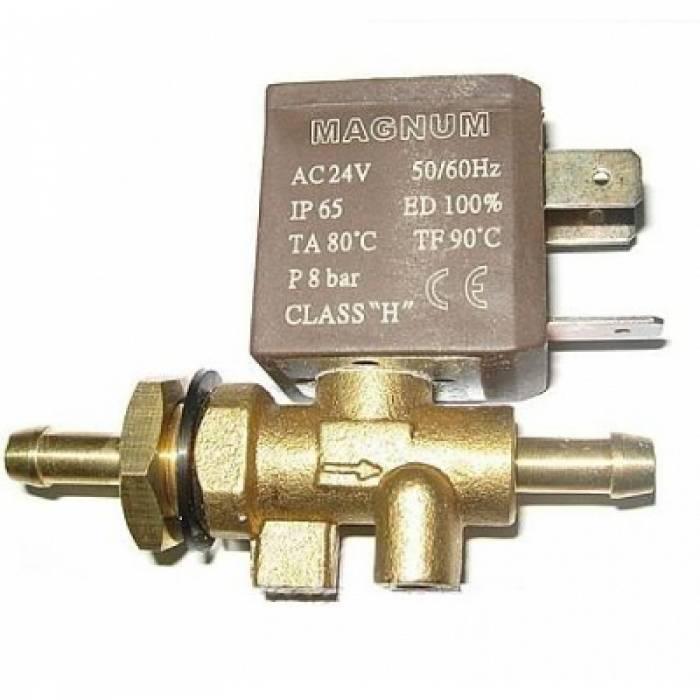 Клапан отсечения газа Magnum