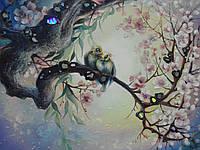"Картина ""Райские птицы"", фото 1"