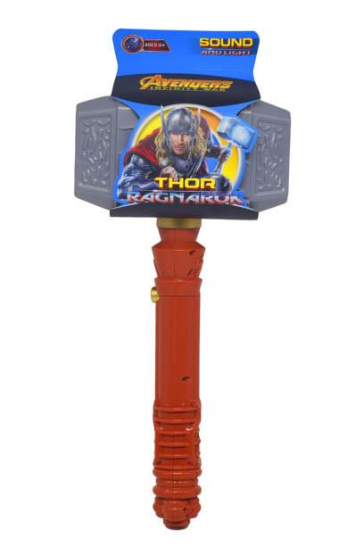 Игрушка Молот Тора