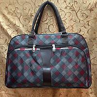 Дорожная сумка /чемоданы(1 цвет)только ОПТ(3046)сумка через плечо, фото 1
