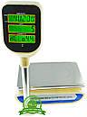 Весы торговые электронные 40 кг Promotec PM 5052, фото 3